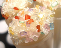 Gummy Bear Sugary Lip Scrub - Lip Scrub - Exfoliating Sugar Lip Scrub