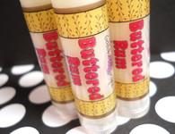 Buttered Rum Lip Balm