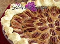 Pecan Pie with Vanilla Ice Cream Lip Balm