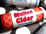 Mulled Cider - Solid Perfume Stick