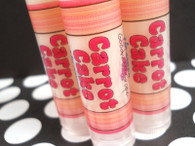 Carrot Cake Lip Balm - The Best Lip Balm