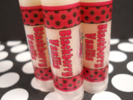 Blackberry Vanilla Lip Balm - The Best Lip Balm