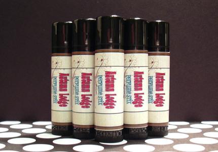 Autumn Lodge (type) Solid Perfume Stick