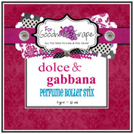 Dolce & Gabbana (type) Perfume Oil - 10 ml - Roll On Perfume