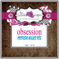 Obsession (type) Perfume Oil - 10 ml - Roll On Perfume