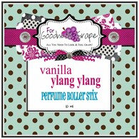 Vanilla Ylang Ylang (essential oil) Perfume Oil - 10 ml - Roll On Perfume