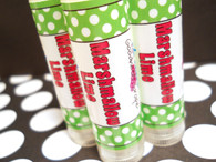 Marshmallow Lime Lip Balm