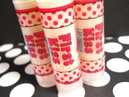 First Kiss Lip Balm - Lip to Lip - The Best Lip Balm