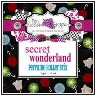 Secret Wonderland (type) Perfume Oil - 10 ml - Roll On