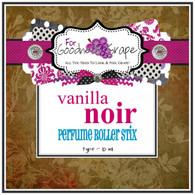 Vanilla Noir (type) Perfume Oil - 10 ml - Roll on