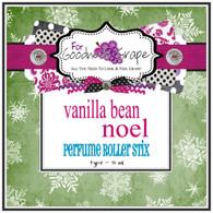 Vanilla Bean Noel (type) Perfume Oil - 5 ml - Roll On