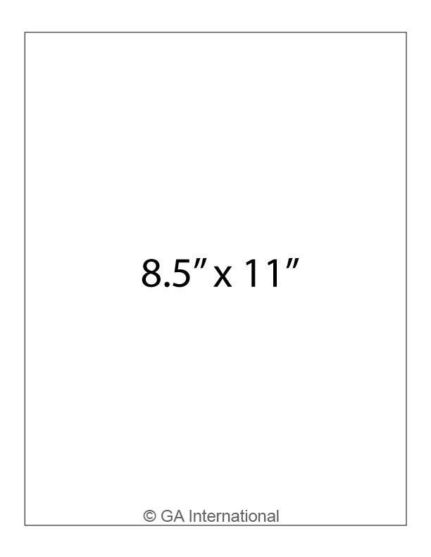 cryogenic laser labels letter format 2159 x 2794mm cl 45