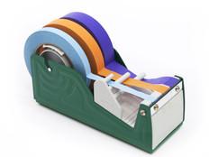 Tape dispenser - 76.2mm wide #TDSP-3