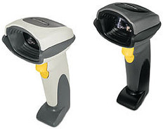 2D Barcode Scanner USB Series A Straight Cable 7' Kit DS6707-USB