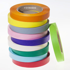 Color Lab Tape - 18mm x 55m #PAT-18