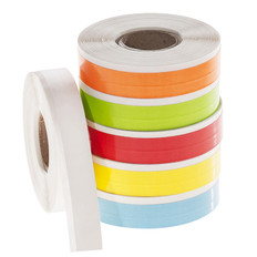 Cryogenic Lab Tape - 13mm x 15m  #TJTA-13