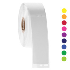 DYMO-Compatible Paper Labels - 29 x 89mm #EDY-020