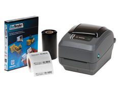 Zebra GX430t Printing Kit- Cryo Straw ID. System #SYS-31-10