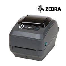 Zebra GK420T Thermal Transfer / Direct Thermal Printer