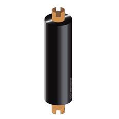 Thermal Transfer Xylene Ribbon - 89mm x 74m #TC89x74C0.5-1RZ4