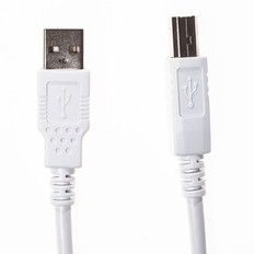 Cable USB Series A Straight for printer CAB-01USB