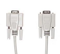 Serial cable for printer CAB-03SER