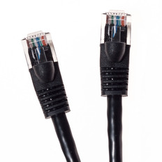 Cat 5e Snagless Patch Cable, 25 ft 350 MHz UTP CABLE CAB-UTP-1400-25B