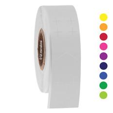 Tamper-Evident Cryo Tape - 22.2mm x 15m #TETA-22