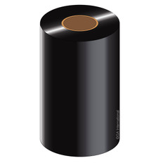 Thermal Transfer Xylene and Solvent Resistant Ribbon - 89mm x 300m #XAR89X300C1-1JZ4