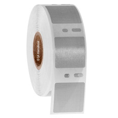 DYMO-Compatible Cryogenic Labels - 25.4mm x 25.4mm #ED1F/EF1F-070