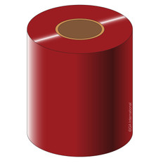 Thermal Transfer Wax-Resin Ribbon - 60mm x 450m #RR60x300C1-1iZ4RD