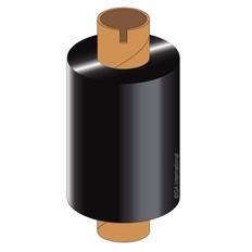 Thermal Transfer Resin Ribbon - 76mm x 300m #RR76X300C1-1iT4