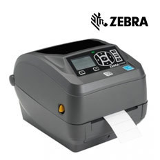 Zebra ZD500 Thermal Transfer / Direct Thermal Printer