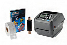 Zebra ZD500 Printing Kit - Pro Version #PKZD-31