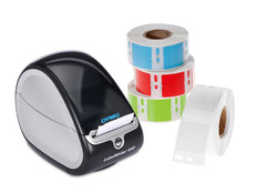 DYMO Label Writer 450 Turbo Printing Kits #PKDY-1