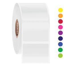 Cryo Barcode Labels -  35.6 x 25.4mm #JTT-243