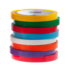 Tapes for Freezers - 13mm x 55m #FTP-13