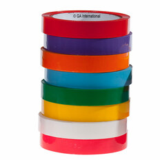 Tapes for Freezers - 18mm x 55m #FTP-18
