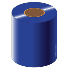 Thermal Transfer Wax-Resin Ribbon - 60mm x 450m #RR60x300C1-1iZ4LB