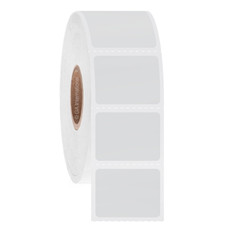 Thermal Transfer Paper Labels - 25.4mm x 19.1mm  #GPA-4