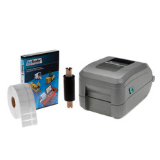 Printing Kit for Zebra GT800 #PKG-T-33-N