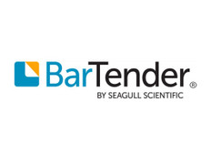 BarTender 2019 Enterprise Version Software License + 1 Printer License #BTE19-1