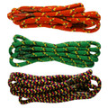 5mm Heavy Duty Strong Patterned Hiking/Walking/Work Boot Laces