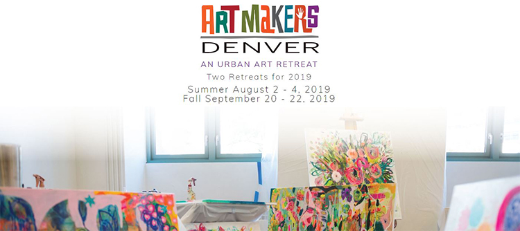 Art Makers Denver