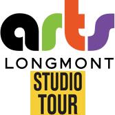 Longmont Studio Tour, Saturday & Sunday, September 29-30, 11am-5pm, various studio locations around Longmont, CO