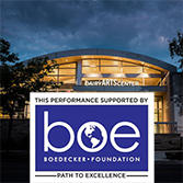 Boedecker Foundation Artists Grants