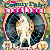 Denver County Fair, July 13-15, National Western Complex