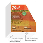 Fluid Watercolor Paper Sample Pack