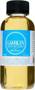 Gamblin Solvent-Free Fluid