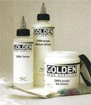 Golden OPEN Mediums